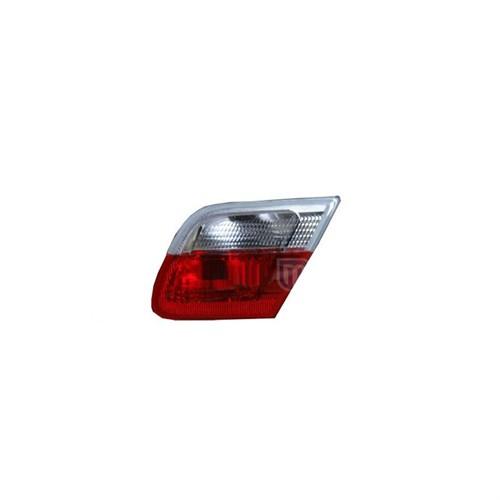 Bmw 3 Serı- E46- 98/03 İç Stop Lambası Sol Coupe Kırmızı/Beyaz