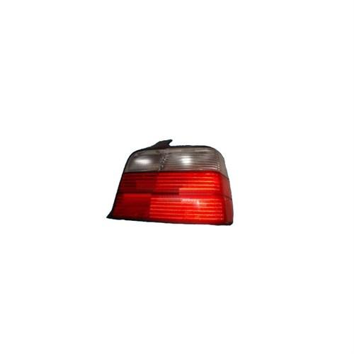 Bmw 3 Serı- E36- 91/97 Stop Lambası Sol Kırmızı/Beyaz