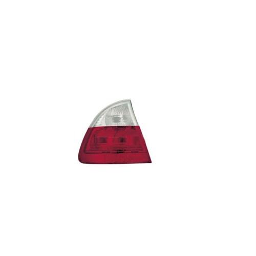 Bmw 3 Serı- E46- 01/05 Stop Lambası Sol Beyaz/Kırmızı Steyşın Wa