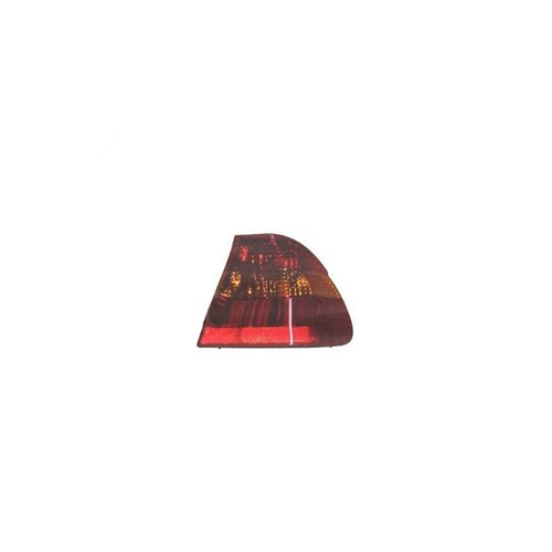 Bmw 3 Serı- E46- 02/05 Stop Lambası Sol Kırmızı/Ortası Sarı