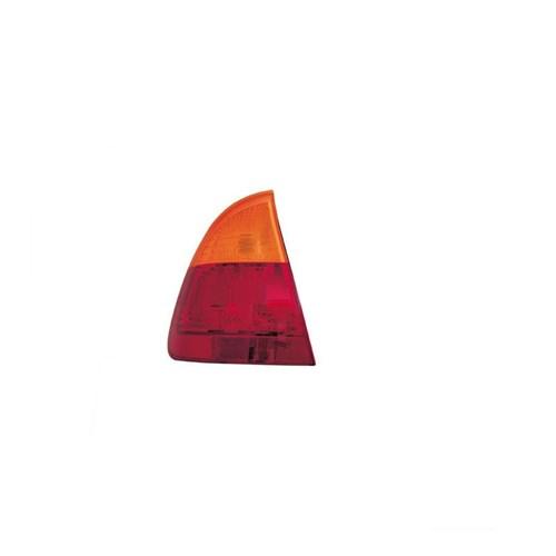 Bmw 3 Serı- E46- 98/01 Stop Lambası Sol Sarı/Kırmızı Steyşın Wag