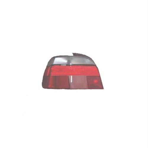 Bmw 5 Serı- E39- 95/00 Stop Lambası Sol Kırmızı/Beyaz