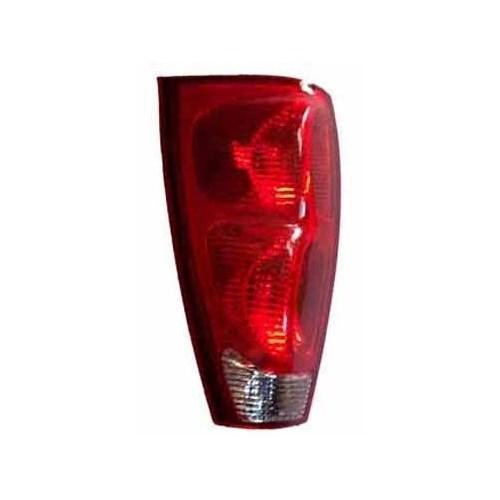 Chevrolet Avalanche- 02/06 Stop Lambası Sol Kırmızı/Beyaz
