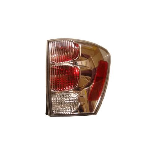 Chevrolet Eqınox- 05/06 Stop Lambası Sağ Nikelajlı Kırmızı Refle