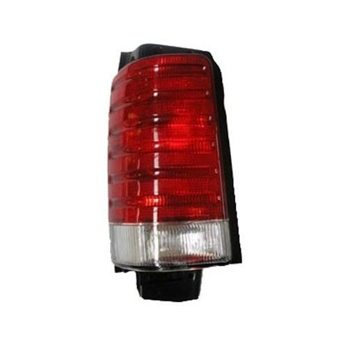 Chrysler Voyager- 91/95 Stop Lambası Sol Kırmızı/Beyaz