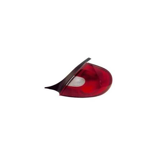 Dodge Neon- 00/02 Stop Lambası Sağ Kırmızı/Beyaz