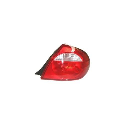 Dodge Neon- 03/05 Stop Lambası Sağ Kırmızı/Beyaz