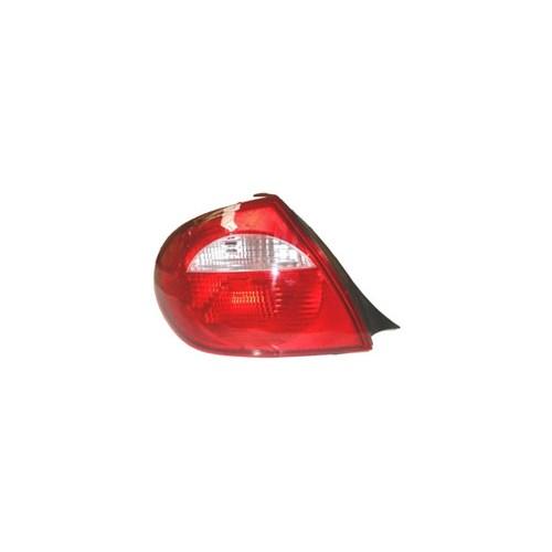 Dodge Neon- 03/05 Stop Lambası Sol Kırmızı/Beyaz