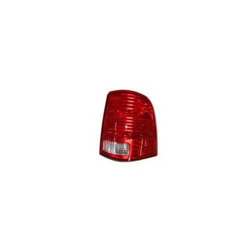 Ford Explorer- 02/05 Stop Lambası Sağ Kırmızı/Beyaz