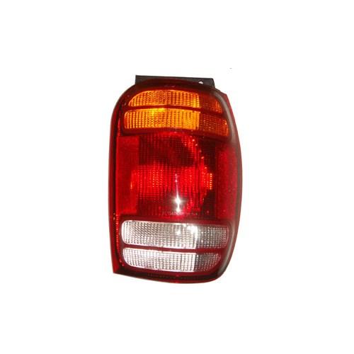 Ford Explorer- 99/01 Stop Lambası Sağ Sarı/Kırmızı/Beyaz