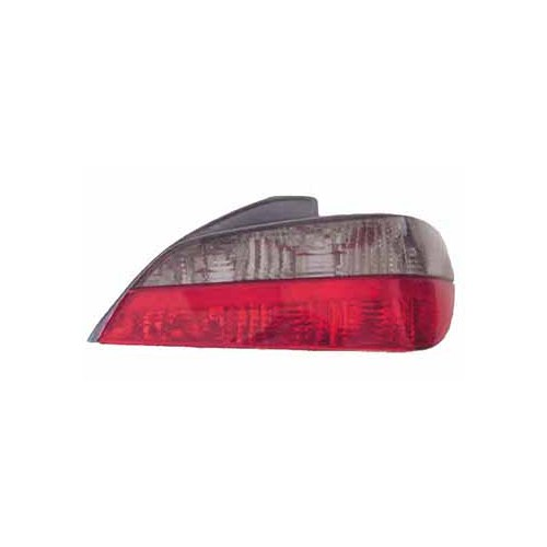 Peugeot 406- 95/99 Stop Lambası Sağ Kırmızı/Beyaz Sedan