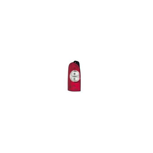 Renault Master- 04/11 Stop Lambası Sol Kırmızı/Beyaz