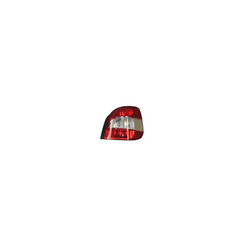 Renault Scenıc- 00/03 Stop Lambası Sağ Kırmızı/Beyaz