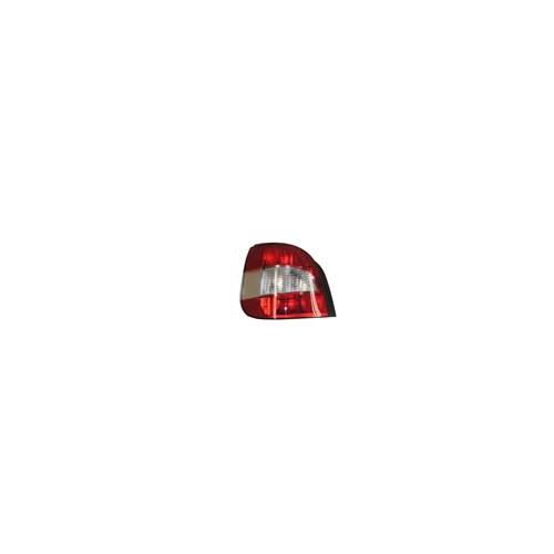 Renault Scenıc- 00/03 Stop Lambası Sol Kırmızı/Beyaz