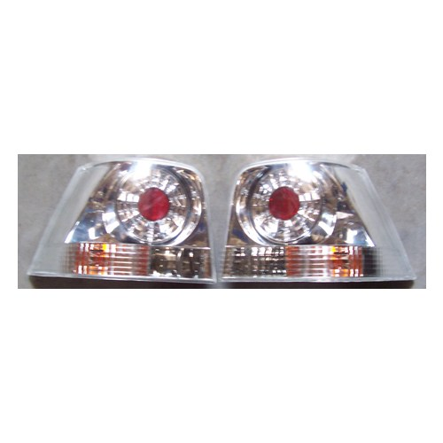 Volkswagen Golf- 4- 98/04 Modifiye Stop Lambası Sağ/Sol Set 2 Pa