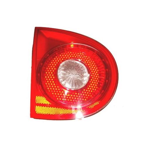 Volkswagen Golf- 5- 04/09 İç Stop Lambası Sol Kırmızı/Ortası Bey