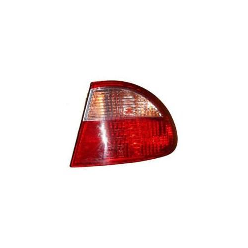 Daewoo Lanos- 97/00 Dış Stop Lambası Sağ Sedan Kırmızı/Beyaz