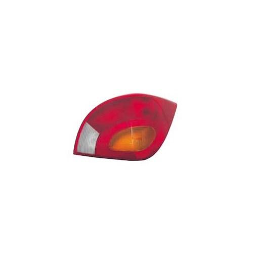 Ford Fıesta- 00/02 Stop Lambası Sol Kırmızı/Sarı/Beyaz