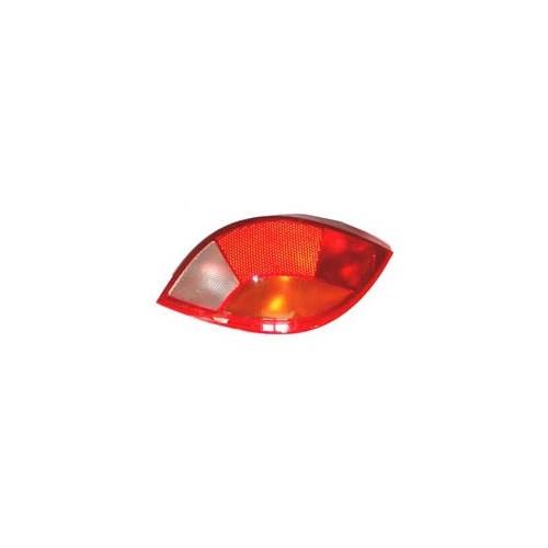 Ford Ka- 98/06 Stop Lambası Sağ Kırmızı/Sarı/Beyaz