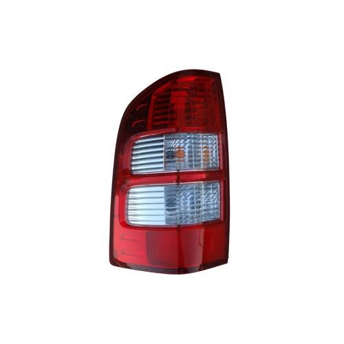 Ford Ranger- Pıck Up- 07/09 Stop Lambası Sol Kırmızı/Beyaz