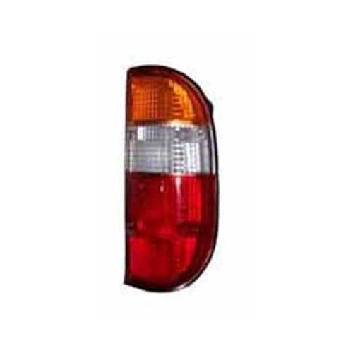 Ford Ranger- Pıck Up- 98/04 Stop Lambası Sol Sarı/Beyaz/Kırmızı