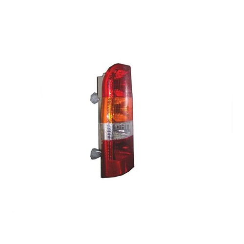 Ford Transıt- 00/06 Stop Lambası Sağ Kırmızı/Sarı/Beyaz/Kırmızı