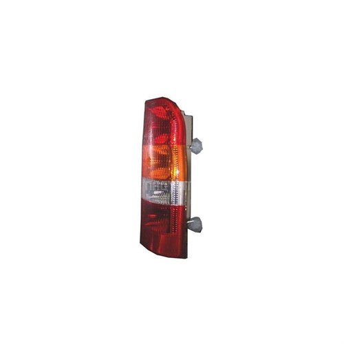 Ford Transıt- 00/06 Stop Lambası Sol Kırmızı/Sarı/Beyaz/Kırmızı
