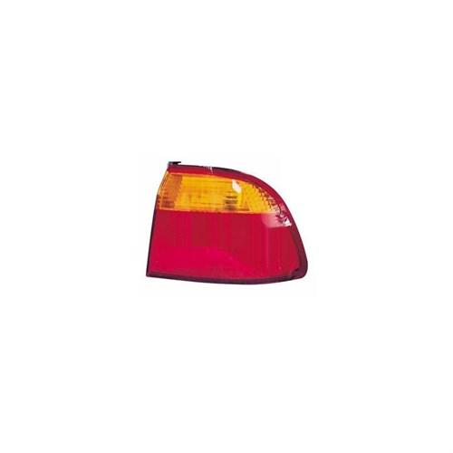 Honda Cıvıc- Sd- 96/98 Dış Stop Lambası Sağ Kırmızı/Üstü Sarı