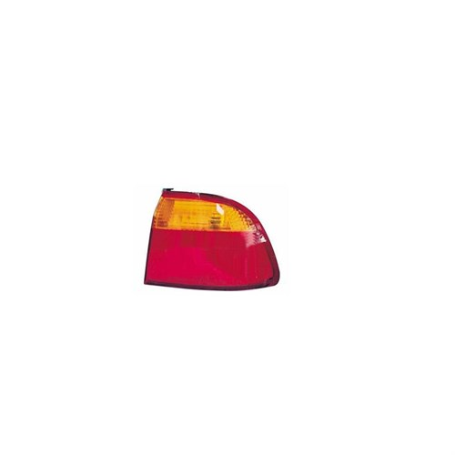 Honda Cıvıc- Sd- 99/01 Dış Stop Lambası Sağ Kırmızı/Üstü Sarı
