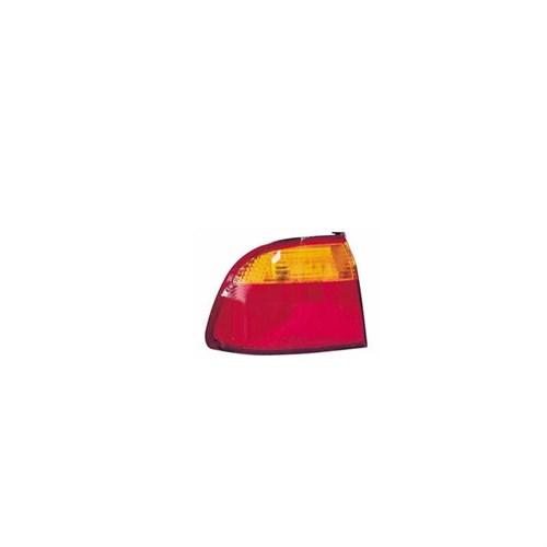 Honda Cıvıc- Sd- 99/01 Dış Stop Lambası Sol Kırmızı/Üstü Sarı