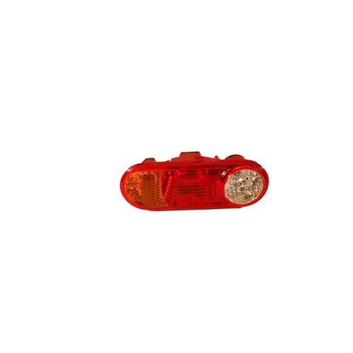 Hyundaı Kamyonet- 06/11 Stop Lambası Sol Şeffaf/Sarı/Kırmızı/Be