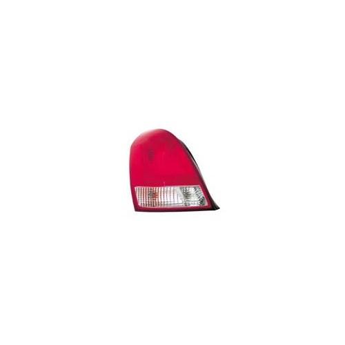 Hyundaı Elantra- 02/03 Stop Lambası Sol Kırmızı/Beyaz
