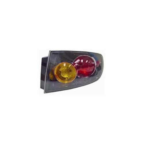 Mazda 3- Sedan- 03/06 Modifiye Dış Stop Lambası Sol Kırmızı/Sarı