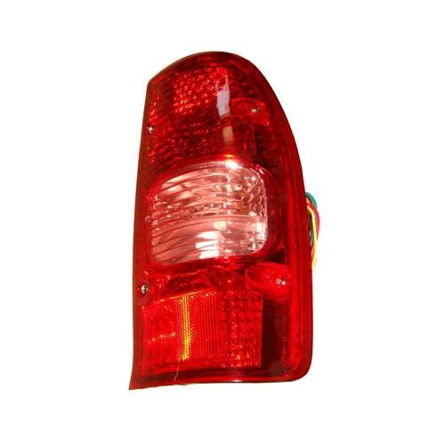 Mazda B2500- Pıck Up- 04/06 Stop Lambası Sağ Kırmızı/Beyaz