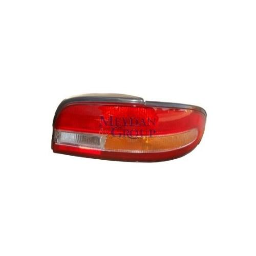Nıssan Bluebırd- U13- 96/99 Stop Lambası Sağ Kırmızı/Sarı/Beyaz
