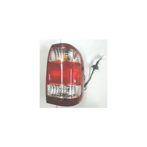 Nıssan Pathfınder- 4X4 Jeep- 99/04 Stop Lambası Sağ Beyaz/Kırmız