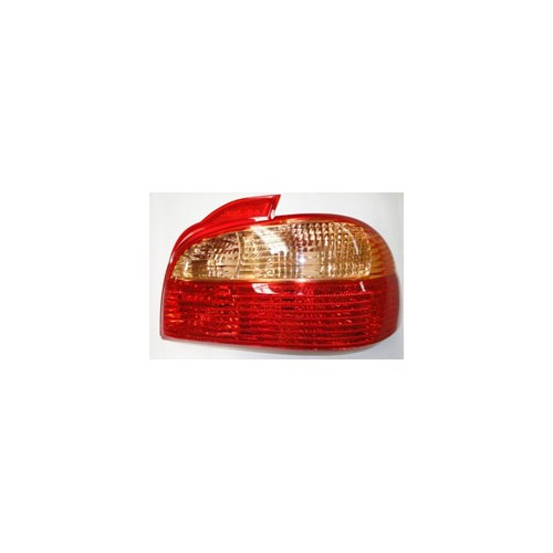 Toyota Avensıs- 01/02 Stop Lambası Sağ Kırmızı/Beyaz