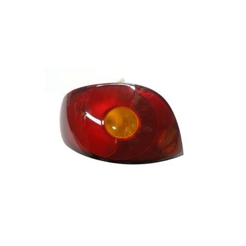 Daewoo Matız- 98/01 Stop Lambası L Kırmızı/Sarı/Kırmızı (Sarısı