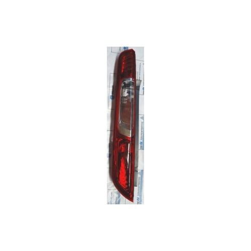Ford Focus- Hb- 05/07 Stop Lambası L Kırmızı/Beyaz (5Kapı) (Fame
