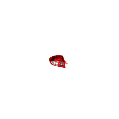Hyundaı Getz- 03/05 Stop Lambası R Kırmızı/Beyaz (Famella)