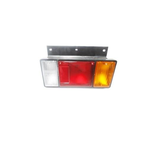 Isuzu Nkr- 90/97 Stop Lambası R Sarı/Kırmızı/Beyaz (Famella)