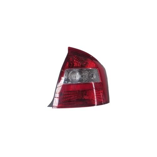 Kıa Cerato- 04/05 Stop Lambası R Kırmızı/Beyaz Sedan (Famella)