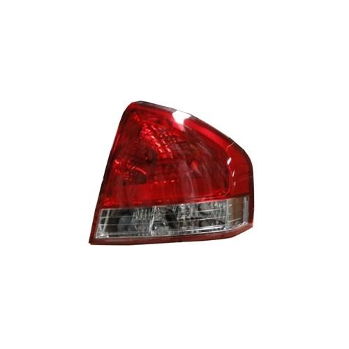 Kıa Cerato- 07/09 Stop Lambası R Kırmızı/Beyaz (Famella)