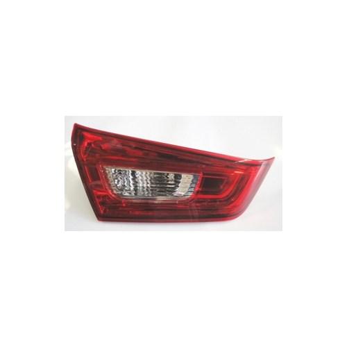 Mitsubishi Asx- 11/16 İç Stop Lambası L Kırmızı/Beyaz (Famella)