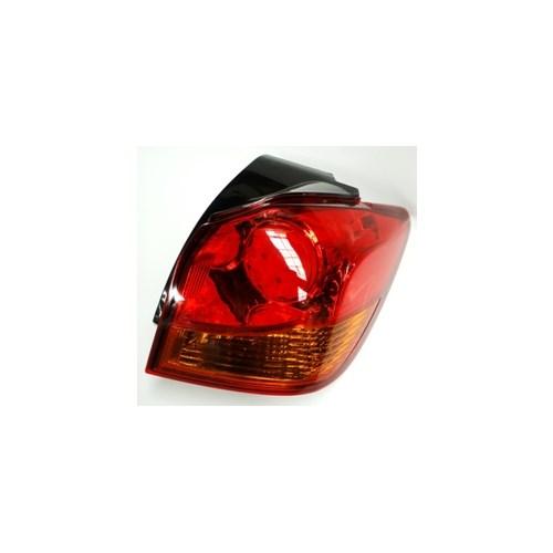 Mitsubishi Asx- 11/16 Stop Lambası R Kırmızı/Sarı (Famella)