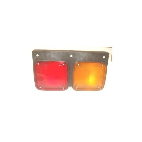 Mitsubishi Canter- Fe111- 86/90 Stop Lambası L (Sarı/Kırmızı) (F