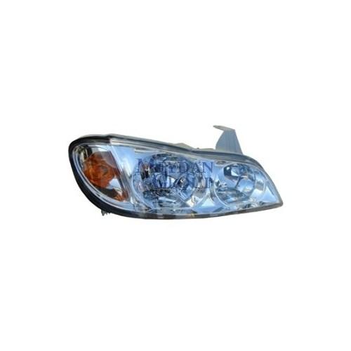 Nıssan Maxıma- A33- 03/06 Far Lambası Sağ Sarı Sinyalli