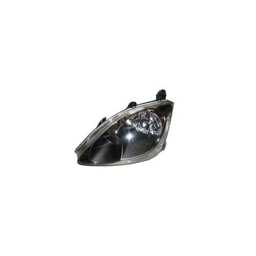 Honda Cıvıc- Hb- 04/06 Far Lambası Sol Manuel/Siyah
