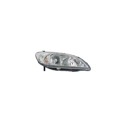 Honda Cıvıc- Sd- 04/05 Far Lambası Sol Manuel