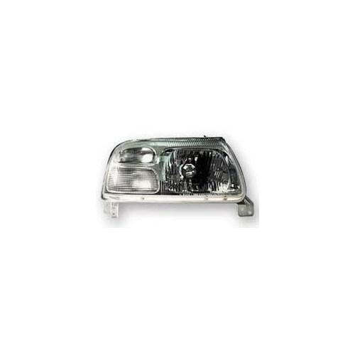 Suzukı Grand Vıtara- 4X4 Jeep- 98/02 Far Lambası Sol Manuel